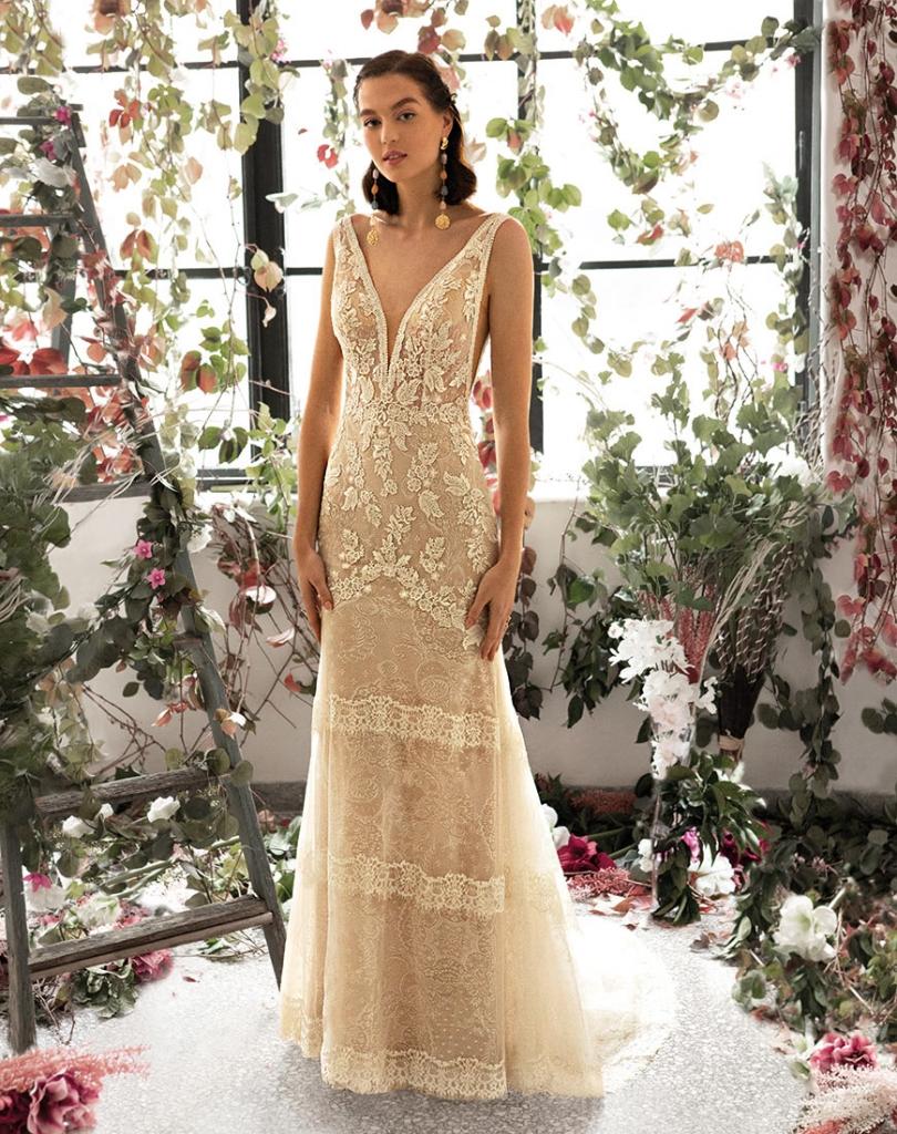 Vestido novia en Mallorca